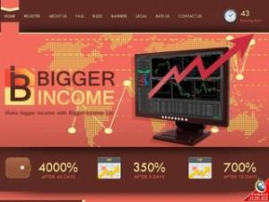 Bigger-Income
