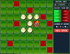 Coin-Sweeper-Screen-Shot