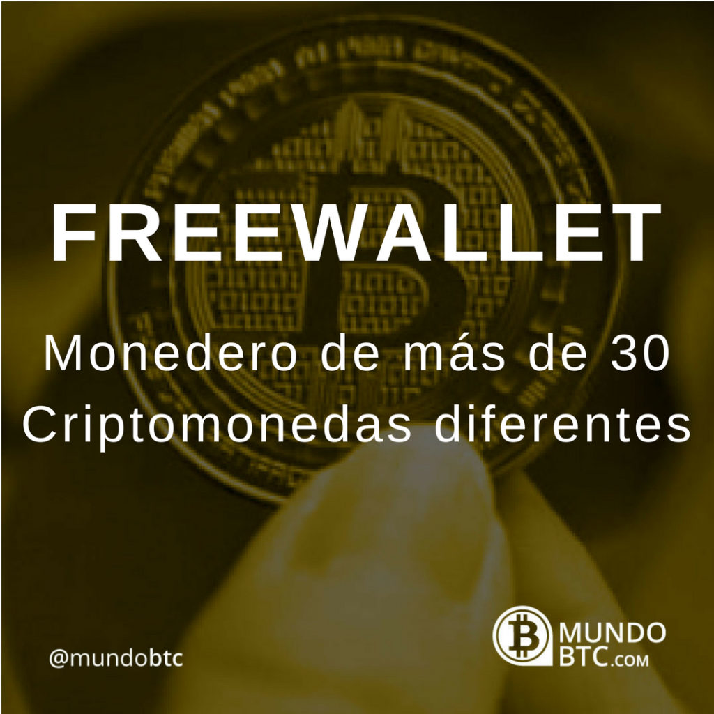 Freewallet