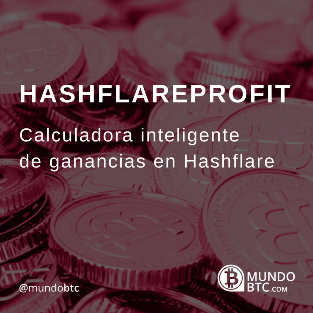 Hashflareprofit