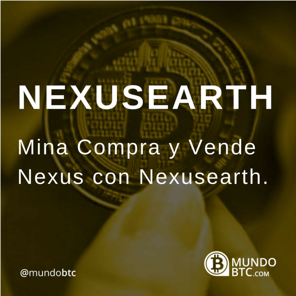 NEXUSEARTH