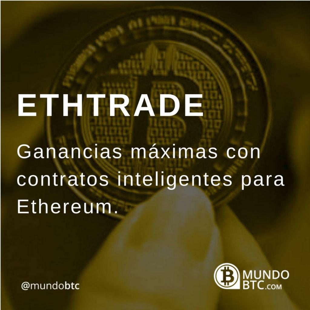ETHTrade