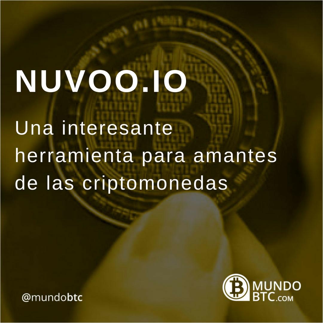 Nuvoo.io Minería de Bitcoin y Litecoin en la Nube