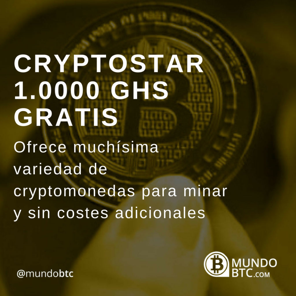 CryptoStar