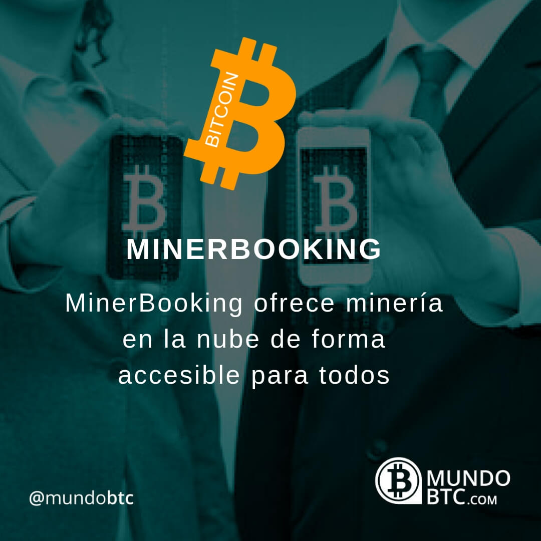 Minerbooking