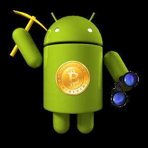 MineWatcher controla tu minería de BitCoin