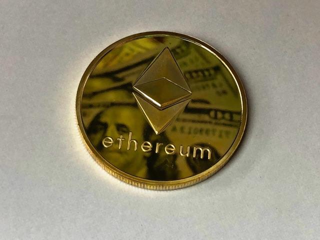 Ethereum 2900